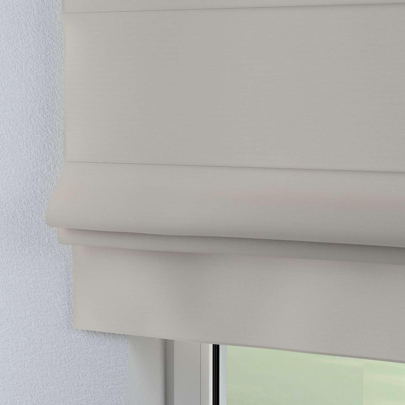 Raffrollo Padva 80 x 170 cm von der Kollektion Cotton Panama, Stoff: 702-31