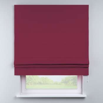 Foldegardin Paris<br/>Med lige flæse 80 x 170 cm fra kollektionen Cotton Panama, Stof: 702-32