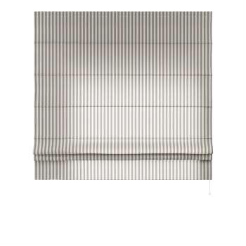 Liftgardin Paris<br/>Med rett volang 80 x 170 cm fra kolleksjonen Quadro, Stoffets bredde: 136-02