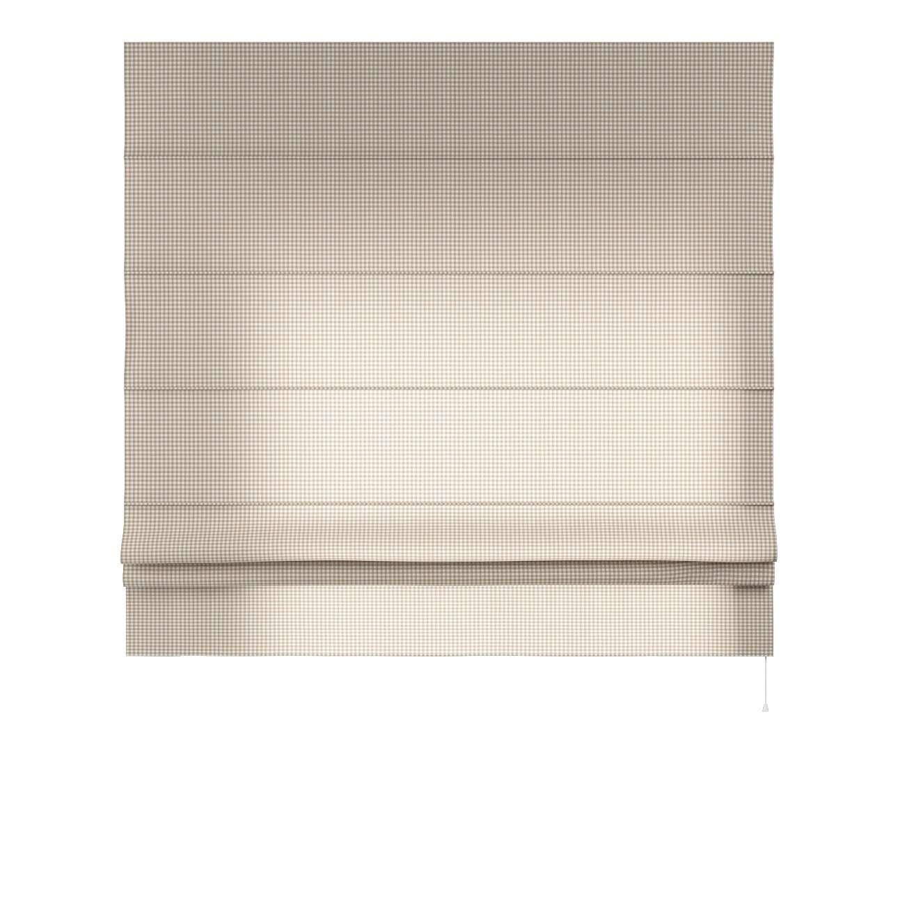 Raffrollo Padva 80 x 170 cm von der Kollektion Quadro, Stoff: 136-05