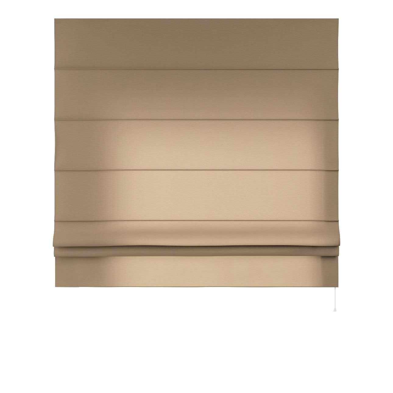 vouwgordijn Padva 80 x 170 cm van de collectie Quadro, Stof: 136-09