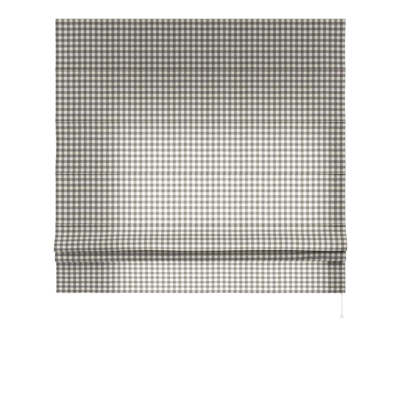 Romanetės Padva 80 x 170 cm (plotis x ilgis) kolekcijoje Quadro, audinys: 136-11