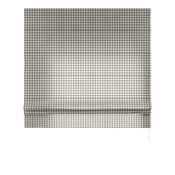 Liftgardin Paris<br/>Med rett volang 80 × 170 cm fra kolleksjonen Quadro, Stoffets bredde: 136-11