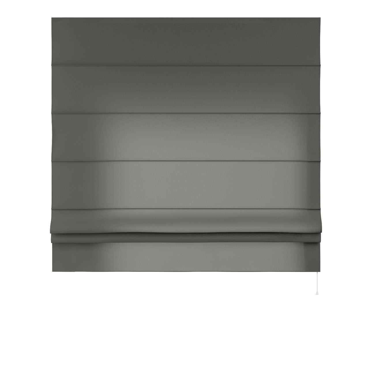 Raffrollo Padva 80 x 170 cm von der Kollektion Quadro, Stoff: 136-14