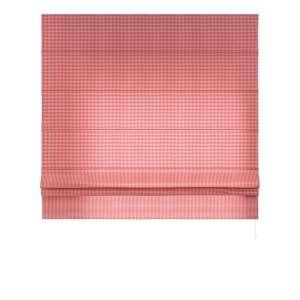 Liftgardin Paris<br/>Med rett volang 80 x 170 cm fra kolleksjonen Quadro, Stoffets bredde: 136-15