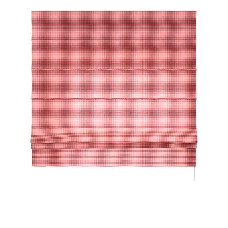 Padva roman blind in collection Quadro, fabric: 136-15