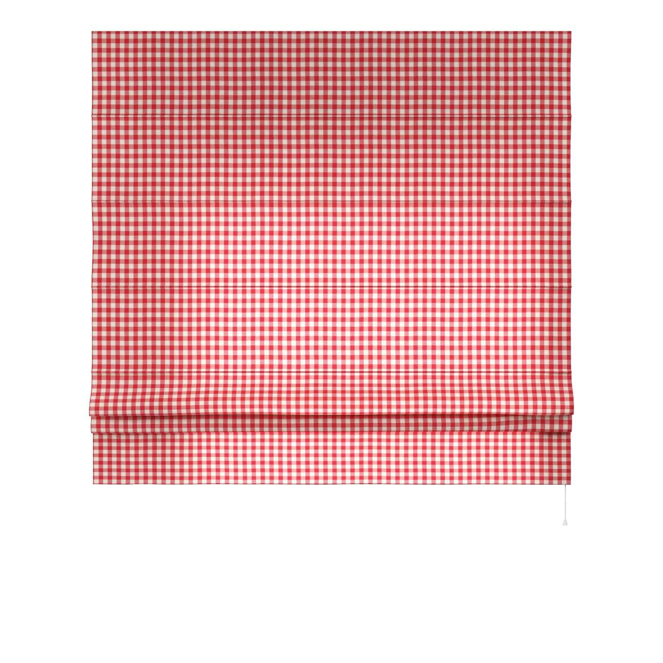 Padva roman blind  in collection Quadro, fabric: 136-16