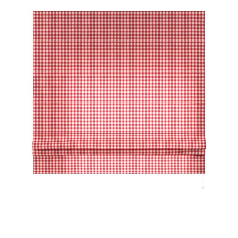 Padva roman blind in collection Quadro, fabric: 136-16