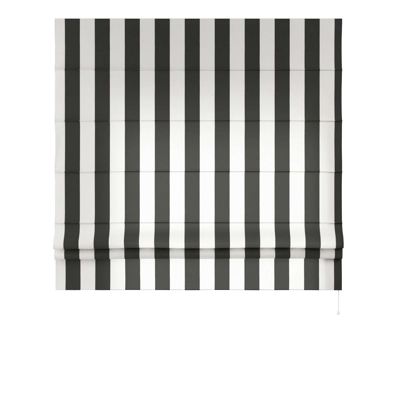 Liftgardin Paris<br/>Med rett volang 80 x 170 cm fra kolleksjonen Comics, Stoffets bredde: 137-53