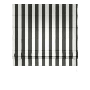 Foldegardin Paris<br/>Med lige flæse 80 x 170 cm fra kollektionen Comics, Stof: 137-53