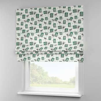 Padva roman blind  80 x 170 cm (31.5 x 67 inch) in collection Nordic, fabric: 630-13