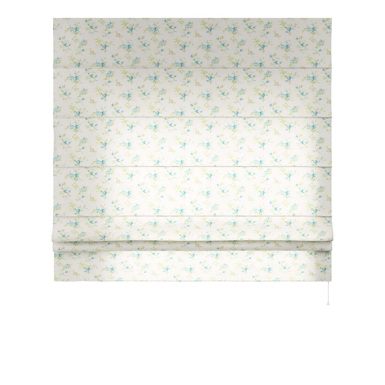 Padva roman blind  80 x 170 cm (31.5 x 67 inch) in collection Mirella, fabric: 141-16