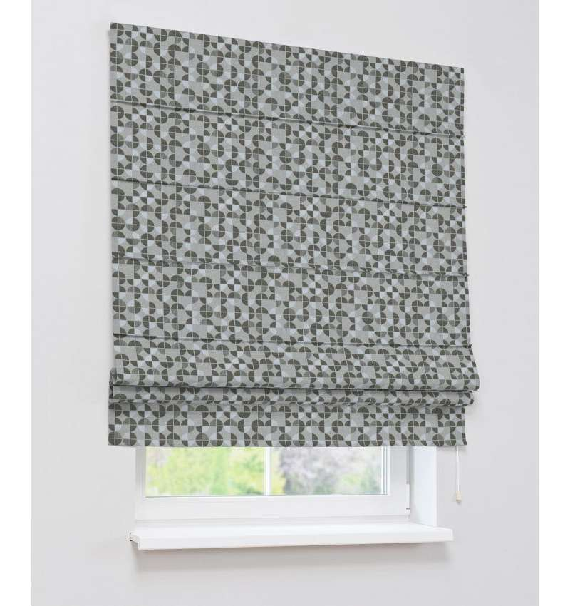 Padva roman blind in collection SALE, fabric: 138-20