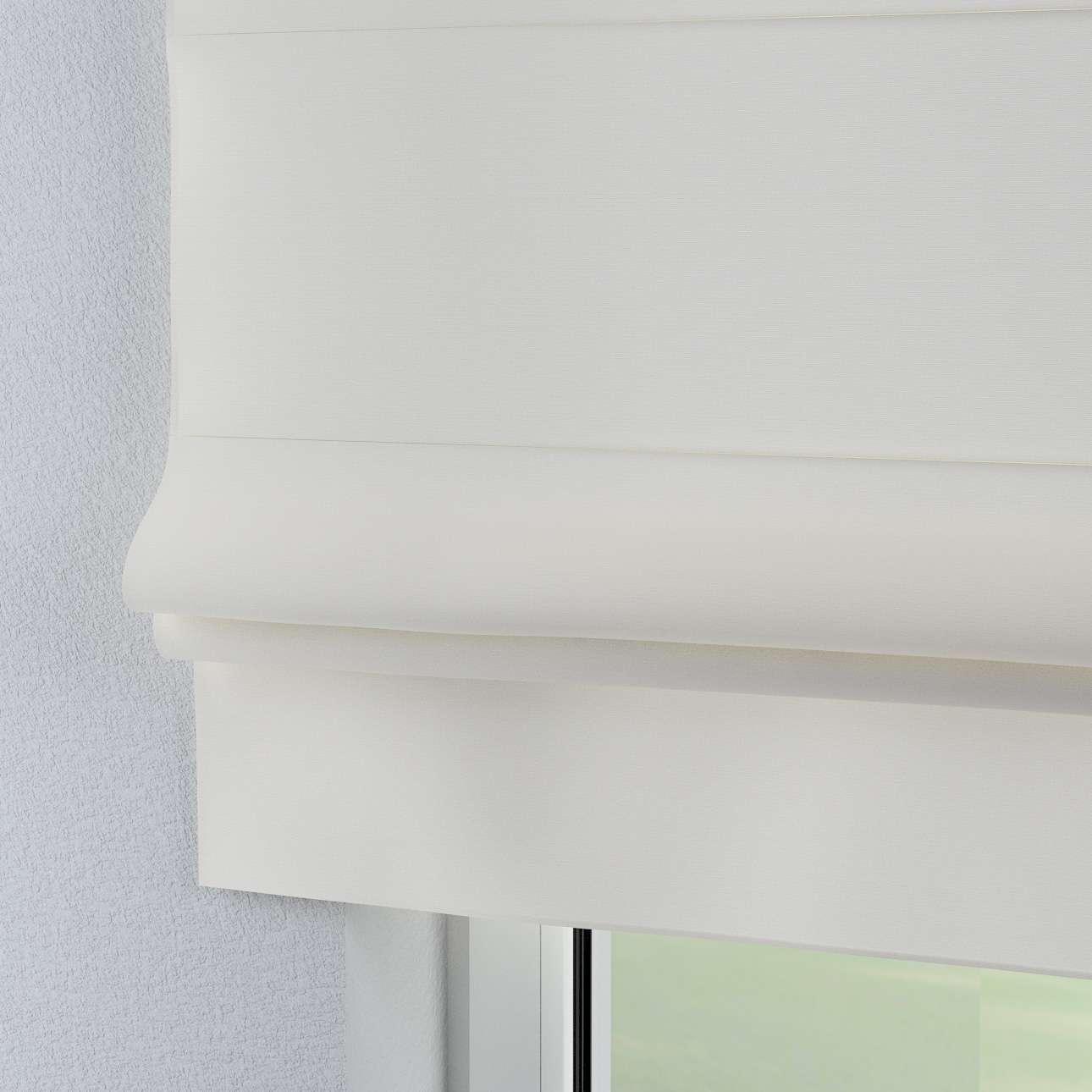 Liftgardin Paris<br/>Med rett volang 80 × 170 cm fra kolleksjonen Cotton Panama, Stoffets bredde: 702-34