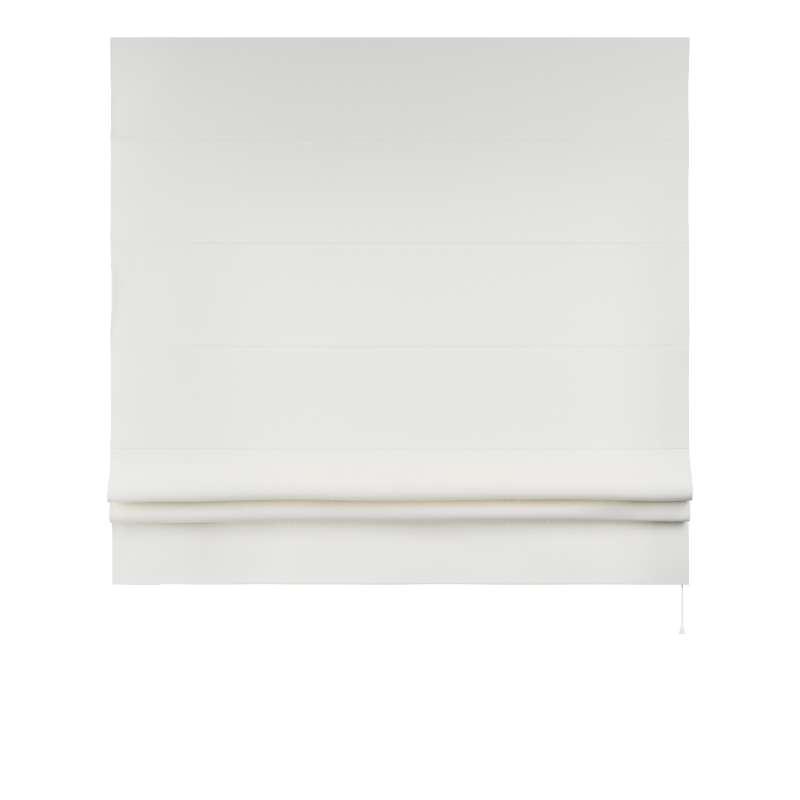 Foldegardin Paris<br/>Med lige flæse fra kollektionen Cotton Panama, Stof: 702-34