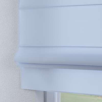 Roleta rzymska Padva 133-35 pastelowy niebieski Kolekcja Loneta