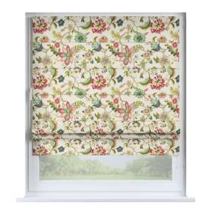 Padva roman blind  80 x 170 cm (31.5 x 67 inch) in collection Londres, fabric: 122-00