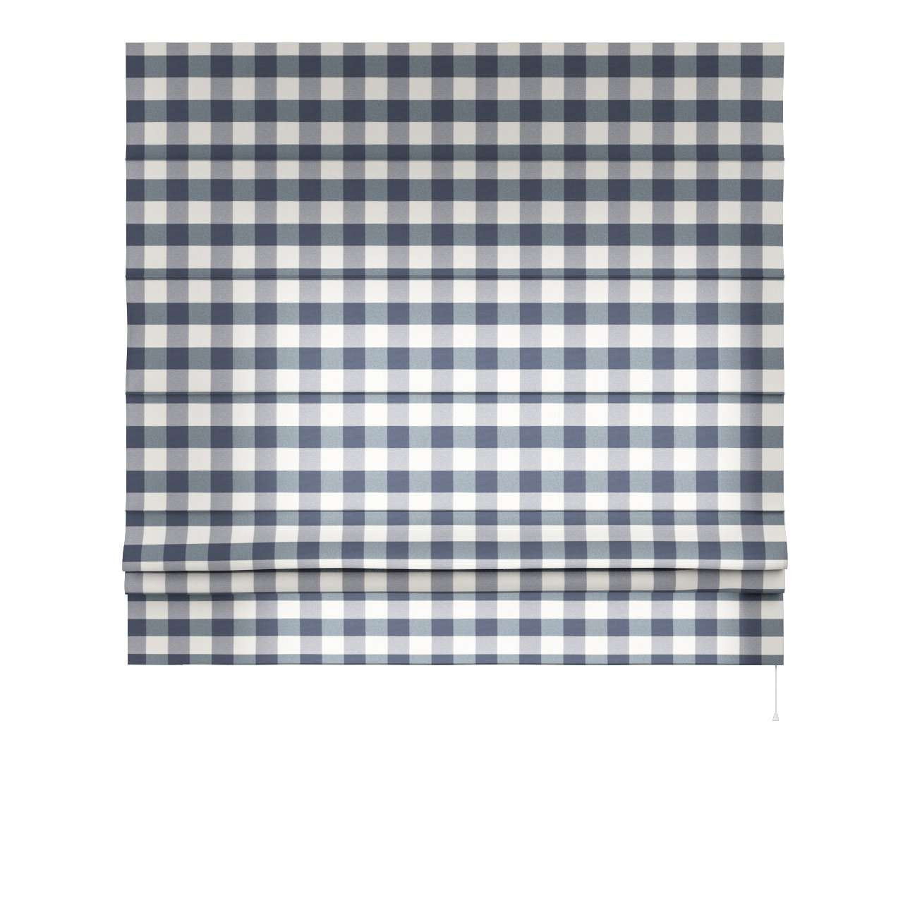 Rímska roleta Padva V kolekcii Quadro, tkanina: 136-03
