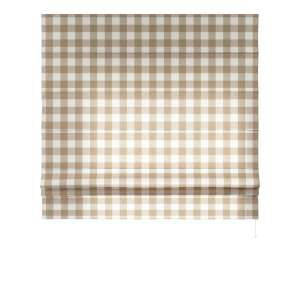 Padva roman blind  80 x 170 cm (31.5 x 67 inch) in collection Quadro, fabric: 136-08