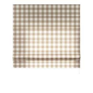 Romanetės Padva 80 x 170 cm (plotis x ilgis) kolekcijoje Quadro, audinys: 136-08