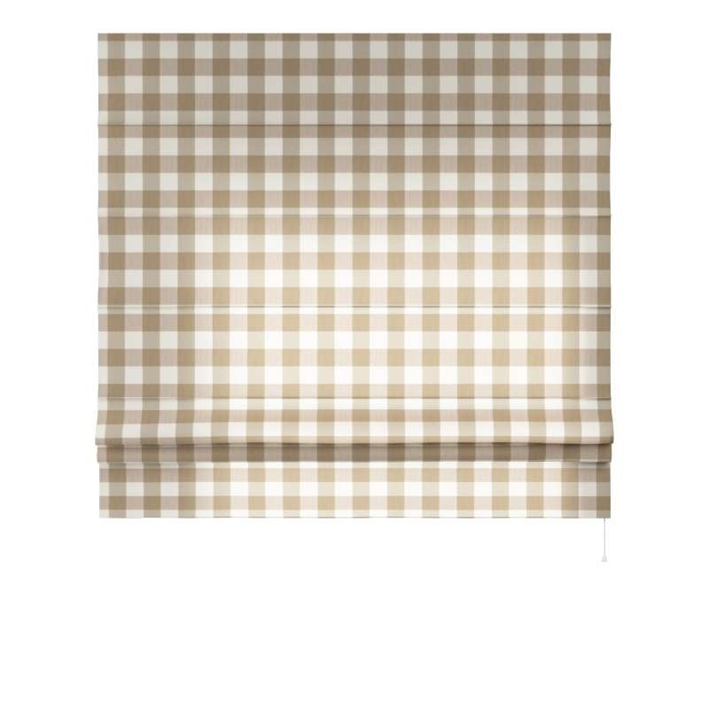 Rímska roleta Padva V kolekcii Quadro, tkanina: 136-08