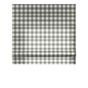 Rímska roleta Padva 80 x 170 cm V kolekcii Quadro, tkanina: 136-13