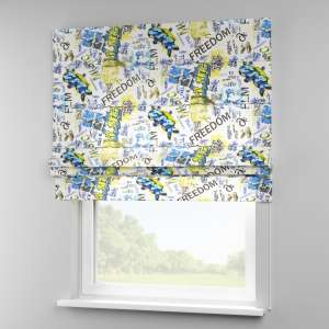 Padva roman blind  80 x 170 cm (31.5 x 67 inch) in collection Freestyle, fabric: 135-08