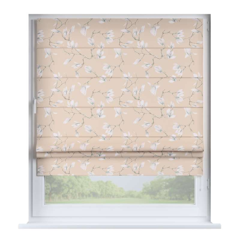 Padva roman blind in collection Flowers, fabric: 311-12