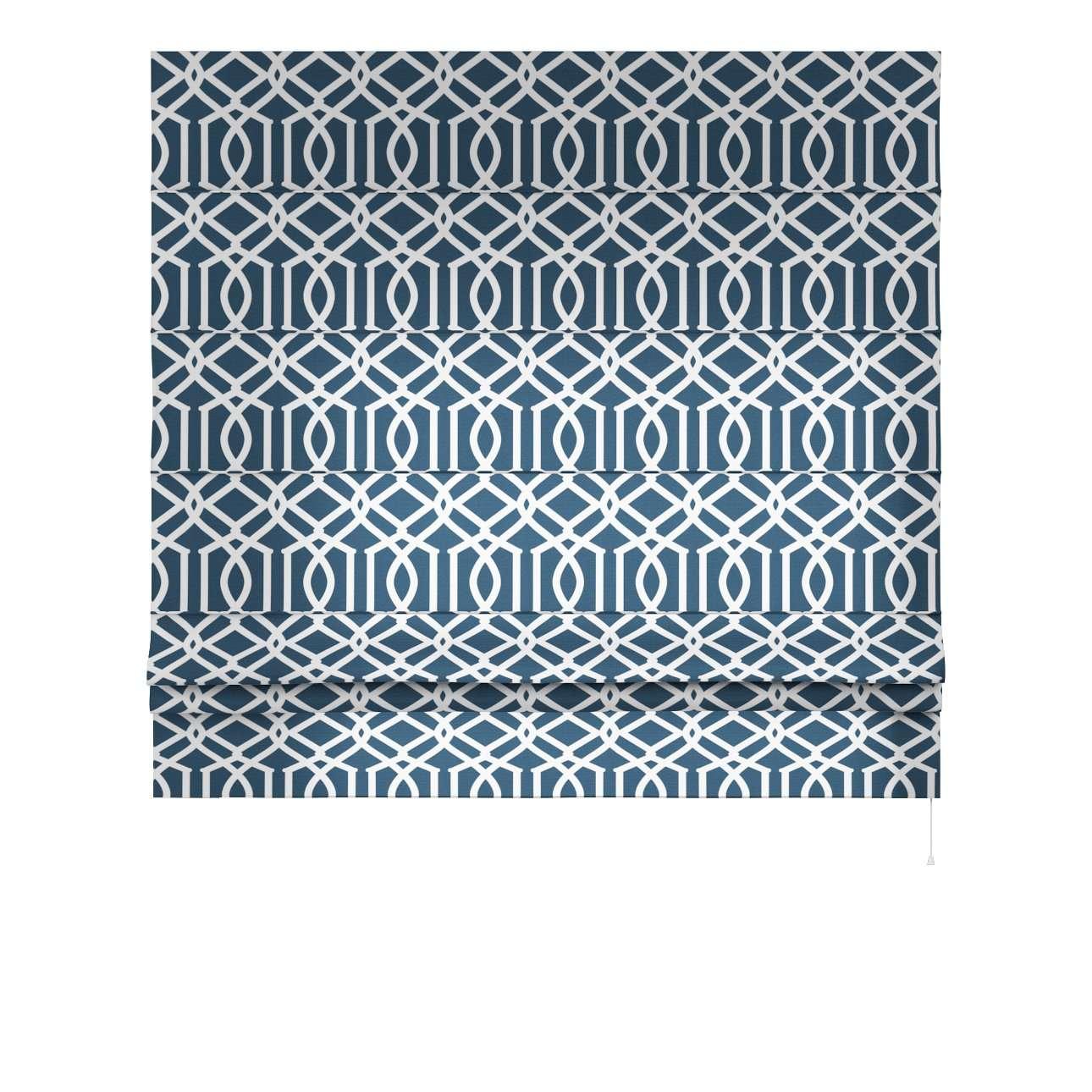 Rímska roleta Padva 80 x 170 cm V kolekcii Comics, tkanina: 135-10