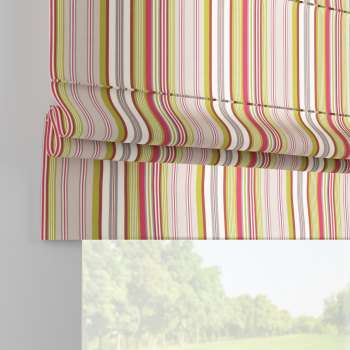 Padva roman blind  in collection Flowers, fabric: 311-16