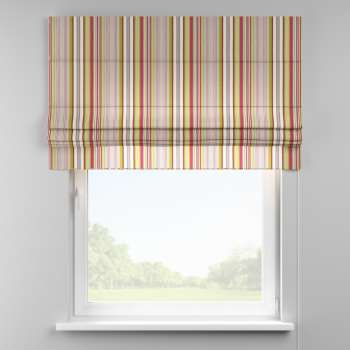 Padva roman blind  80 x 170 cm (31.5 x 67 inch) in collection Flowers, fabric: 311-16
