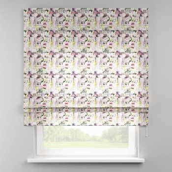 Padva roman blind  80 x 170 cm (31.5 x 67 inch) in collection Freestyle, fabric: 135-15