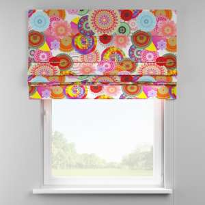 Padva roman blind  80 x 170 cm (31.5 x 67 inch) in collection Comic Book & Geo Prints, fabric: 135-22