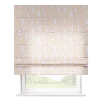 Padva roman blind  in collection Apanona, fabric: 151-00
