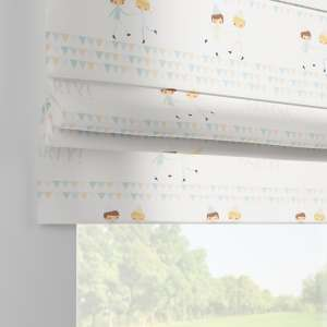 Padva roman blind  80 x 170 cm (31.5 x 67 inch) in collection Apanona, fabric: 151-01