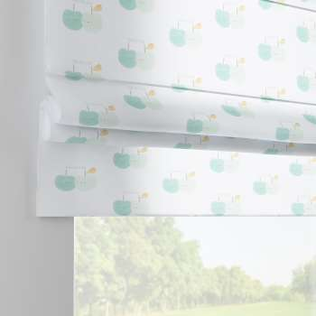 Padva roman blind  80 x 170 cm (31.5 x 67 inch) in collection Apanona, fabric: 151-02