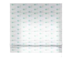 Padva roman blind  80 x 170 cm (31.5 x 67 inch) in collection Apanona, fabric: 151-02
