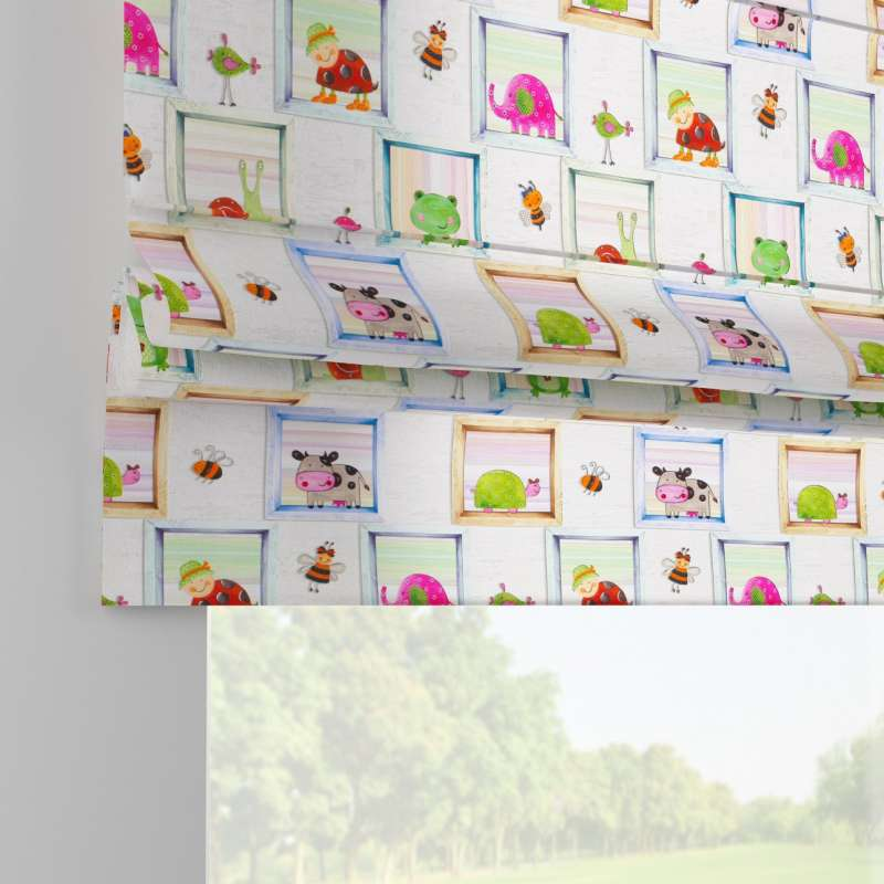 Romanetės Padva kolekcijoje Little World, audinys: 151-04