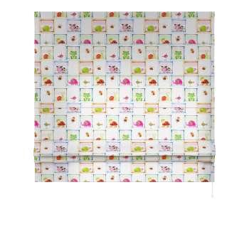 Foldegardin Paris<br/>Med lige flæse 80 × 170 cm fra kollektionen Apanona, Stof: 151-04
