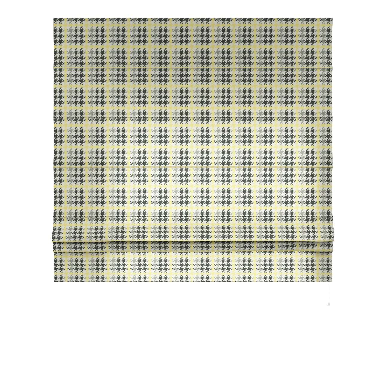 Padva roman blind  80 x 170 cm (31.5 x 67 inch) in collection Brooklyn, fabric: 137-79