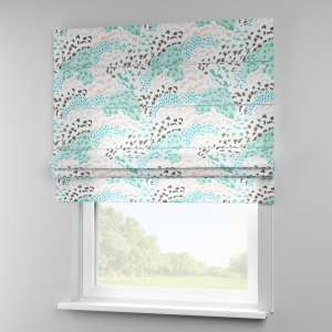 Padva roman blind  80 x 170 cm (31.5 x 67 inch) in collection Brooklyn, fabric: 137-89