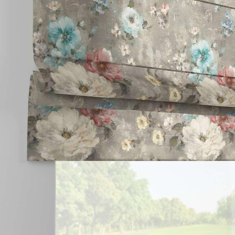Liftgardin Paris<br/>Med rett volang fra kolleksjonen Monet , Stoffets bredde: 137-81