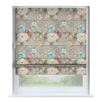 Padva roman blind  80 x 170 cm (31.5 x 67 inch) in collection Monet, fabric: 137-81