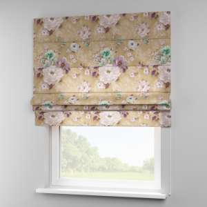Padva roman blind  80 x 170 cm (31.5 x 67 inch) in collection Monet, fabric: 137-82