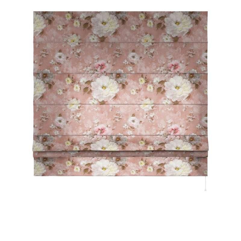 Raffrollo Padva von der Kollektion Monet, Stoff: 137-83