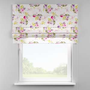 Padva roman blind  80 x 170 cm (31.5 x 67 inch) in collection Monet, fabric: 140-00