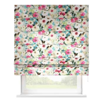 Padva roman blind  80 x 170 cm (31.5 x 67 inch) in collection Monet, fabric: 140-08