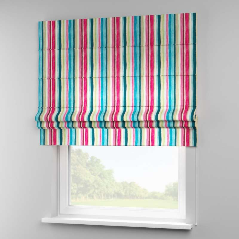 Padva roman blind in collection Monet, fabric: 140-09