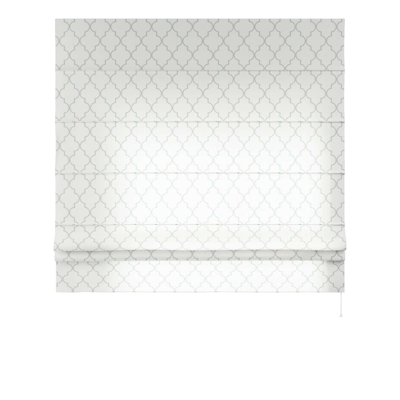Foldegardin Paris<br/>Med lige flæse 80 x 170 cm fra kollektionen Comics, Stof: 137-85