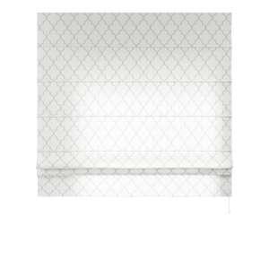 Liftgardin Paris<br/>Med rett volang 80 x 170 cm fra kolleksjonen Comics, Stoffets bredde: 137-85